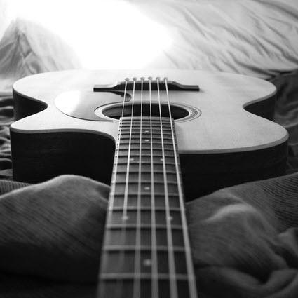 Imagine pentru lectia Cum se acordează chitara?
